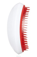 Tangle Teezer Salon Christmas White/Red