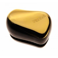 Tangle Teezer Compact Bronze Chrome