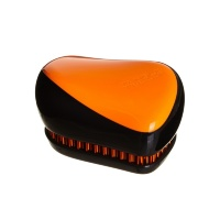 Tangle Teezer Compact Orange Flare