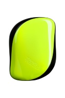 Tangle Teezer Compact Yellow Zest