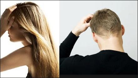 L'ANZA для здоровой кожи головы