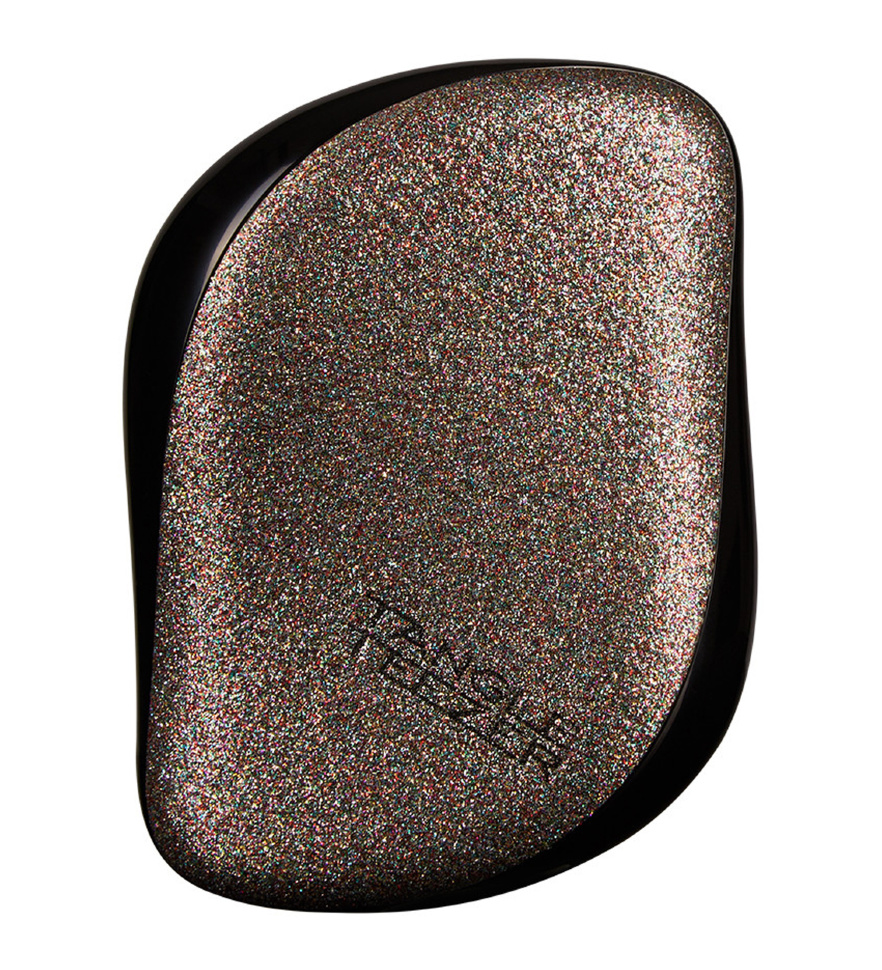 Tangle Teezer Compact Styler Glitter Gem расческа для волос